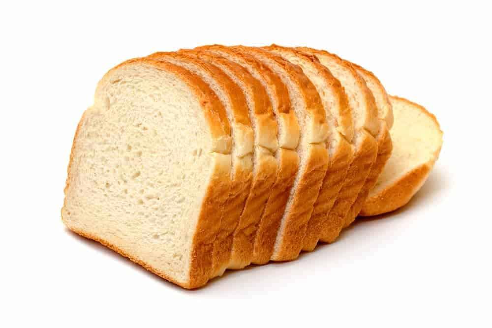 Image of the Sandwich Bread recipe on Biancolievito
