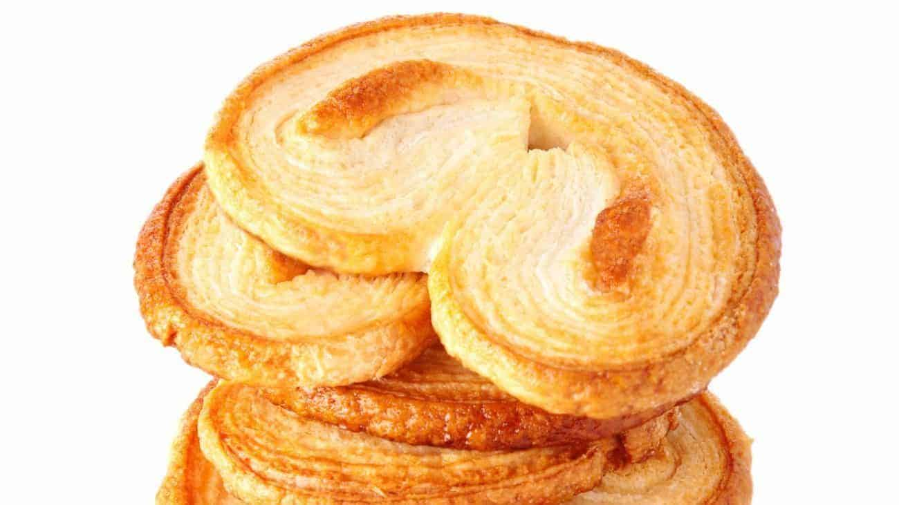 Image of Puff Pastry on biancolievito